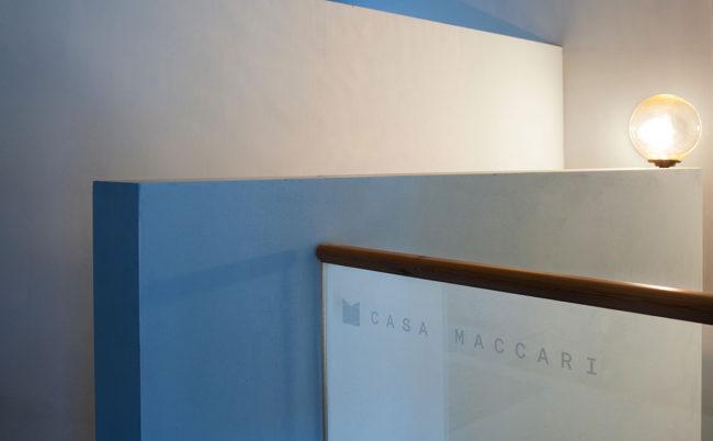 Casa Maccari